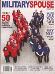Military Spouse Jan 2014 Cover (Custom)