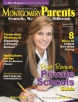 Montgomery Parents Jan 2014 Cover (Custom)