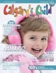 Calgarys Child Cover (Custom)